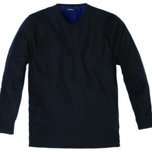 Basic pullover fra North