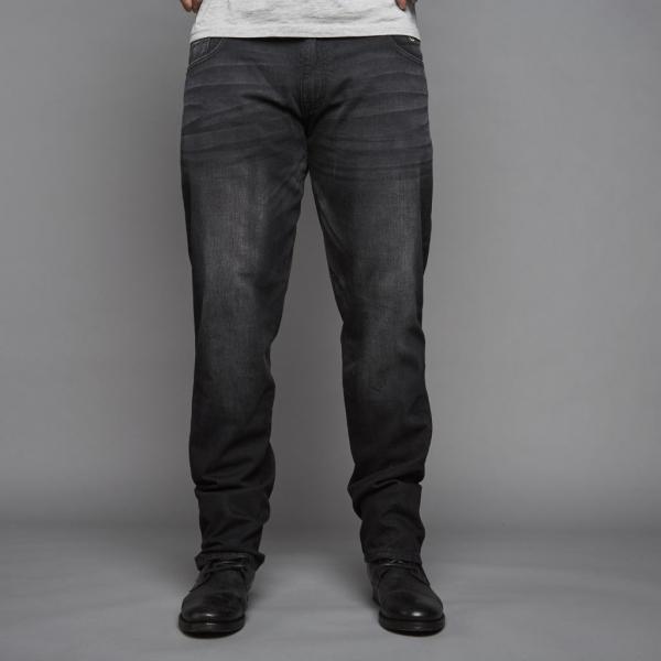 73352R – 0097 Black Used Wash – Main