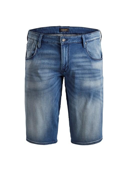 shorts JJ front
