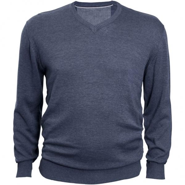 Lys trøje front